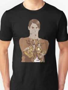 Saturday Night Live Stefon Stephon T-Shirt