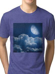 CM Tri-blend T-Shirt