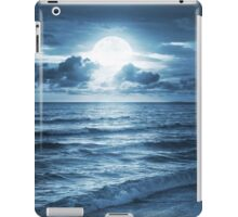 On Ocean iPad Case/Skin