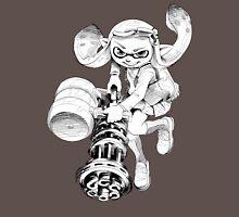 Splatling Girl Unisex T-Shirt