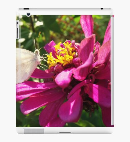 Insect Supper iPad Case/Skin