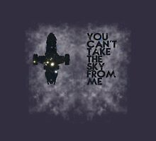 You Can't Take the Sky From Me - Oil Pastels T-Shirt