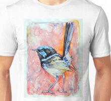 Superb Fairy Wren Unisex T-Shirt