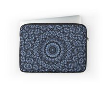 Blue Work Laptop Sleeve