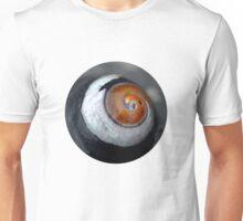 Black Turban Snail Unisex T-Shirt