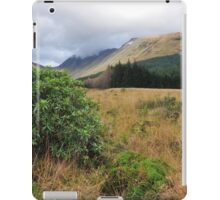 Glen Etive iPad Case/Skin