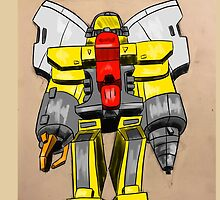 Omega Supreme by scoutinspace