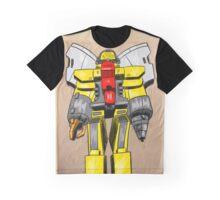 Omega Supreme Graphic T-Shirt