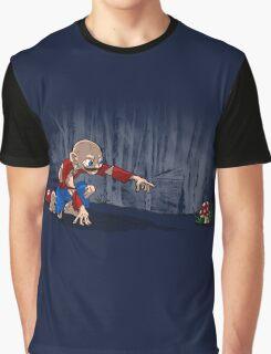 my precious shrooms Graphic T-Shirt