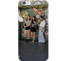 Exotic location iPhone Case/Skin
