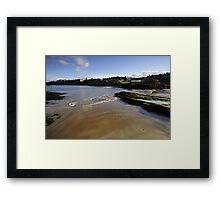 St Andrews Framed Print