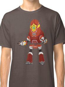 PROTECTRON: FIREMAN Classic T-Shirt