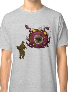 Indiana Jones Rathtar Classic T-Shirt