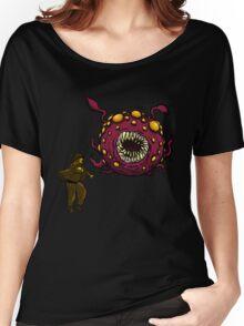 Indiana Jones Rathtar Women's Relaxed Fit T-Shirt