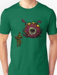 Indiana Jones Rathtar Unisex T-Shirt