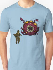 Indiana Jones Rathtar T-Shirt