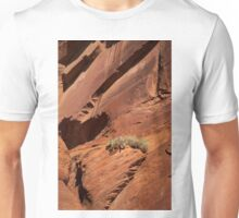 In The Rock Life Will Come Unisex T-Shirt