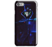 Hatbox Ghost Hoiday iPhone Case/Skin