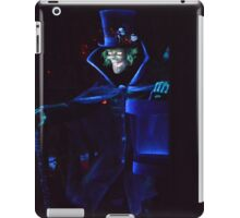 Hatbox Ghost Hoiday iPad Case/Skin