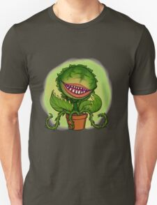 Mean Green Mother From Outer Space T-Shirt