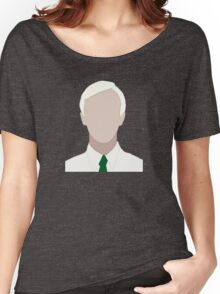 Draco Malfoy  Women's Relaxed Fit T-Shirt