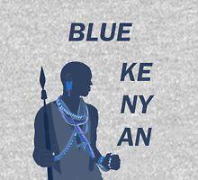 Blue Kenyan (2) Tank Top