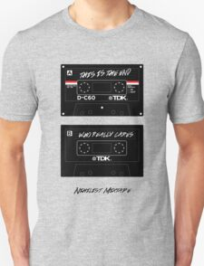 Nihilist Mixtape T-Shirt