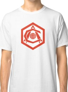 arsenal old logo Classic T-Shirt