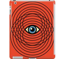 Hypnotic iPad Case/Skin