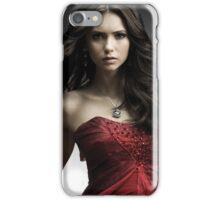 Hot Nina Dobrev  iPhone Case/Skin