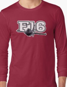 F16 Long Sleeve T-Shirt