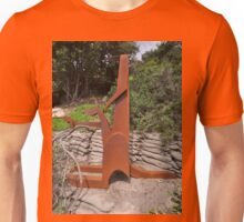 Young Gun,Sculptures By Sea,Australia 2015 Unisex T-Shirt