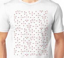 Eames Era Dots 120 Unisex T-Shirt