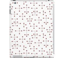 Eames Era Dots 120 iPad Case/Skin