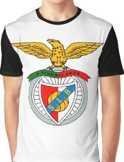 benfica logo Graphic T-Shirt