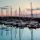 Harbour Light by Claire Walsh