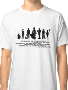 The Endless are... Classic T-Shirt