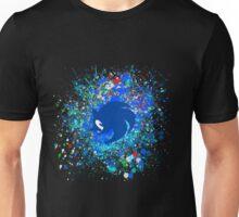 Sonic X Unisex T-Shirt