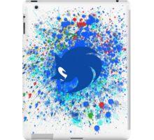 Sonic X iPad Case/Skin