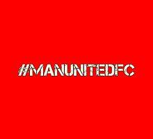 Man United Gifts by Hamishchudley