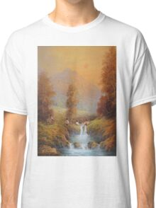 Set For A Fall. Classic T-Shirt