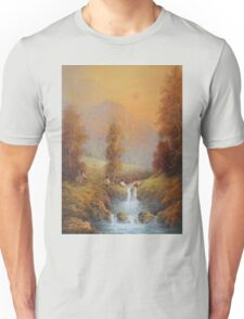 Set For A Fall. Unisex T-Shirt
