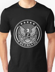 Freebandz - Future - Black T-Shirt