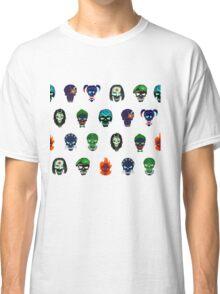 Pattern Squad  Classic T-Shirt