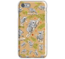 Koala Heart iPhone Case/Skin