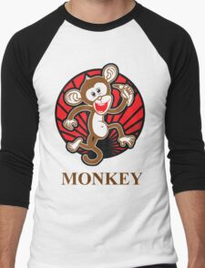 monkey fire T-Shirt