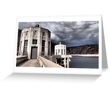 Nevada Time Greeting Card