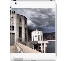 Nevada Time iPad Case/Skin