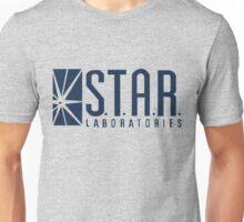 Star Laboratories - Grey  Unisex T-Shirt