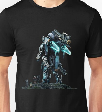 Xenoblade Chronicles X Skell Unisex T-Shirt